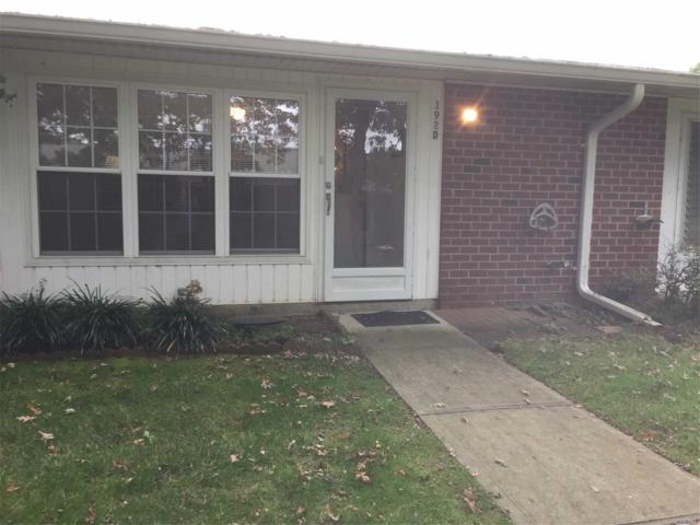 192 Ventry Ct D, Ridge, NY 11961 (MLS #3072001) :: Keller Williams Points North
