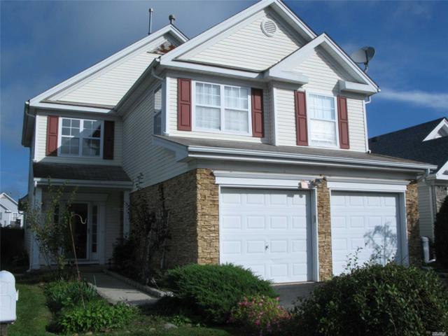 3 Alexandra Dr, Middle Island, NY 11953 (MLS #3072191) :: Signature Premier Properties