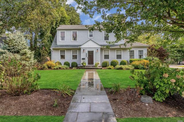130 Bayway Ave, Brightwaters, NY 11718 (MLS #3072202) :: Netter Real Estate