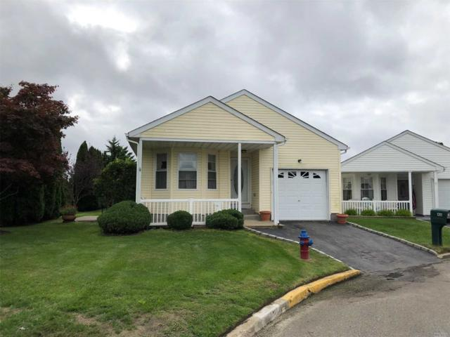46 Willow Ct, Manorville, NY 11949 (MLS #3072210) :: Keller Williams Points North