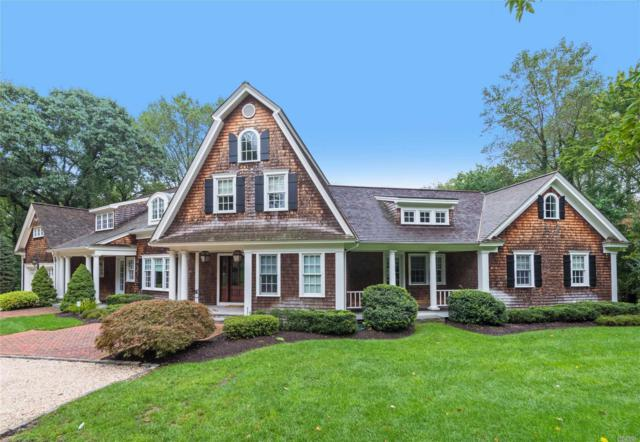 5 Beech Hill Rd, Lloyd Harbor, NY 11743 (MLS #3072275) :: Signature Premier Properties