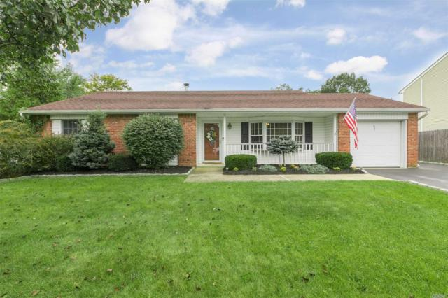 57 Sequoia Way, Holbrook, NY 11741 (MLS #3072328) :: Netter Real Estate