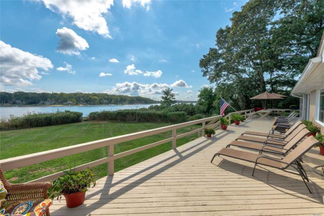 1000 Beachwood Ln, Southold, NY 11971 (MLS #3072368) :: Netter Real Estate