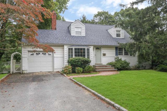 37 Sinclair Dr, Greenlawn, NY 11740 (MLS #3072450) :: Signature Premier Properties