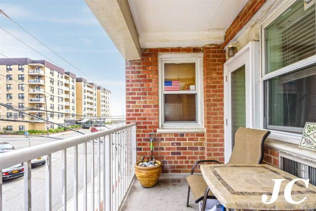 55 Monroe Blvd 1K, Long Beach, NY 11561 (MLS #3072484) :: The Lenard Team