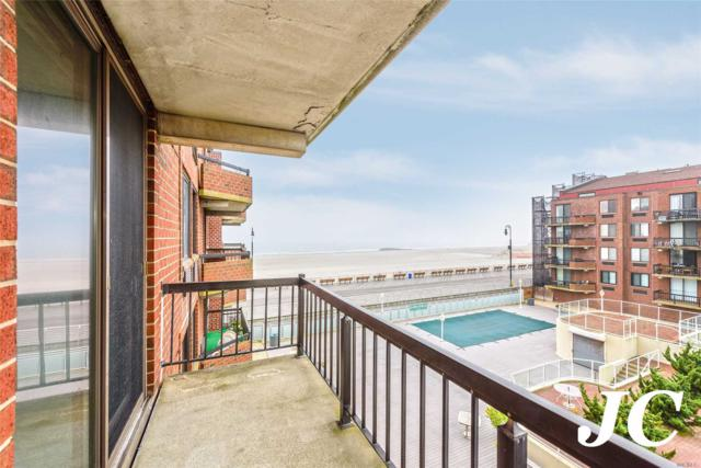 730 W Broadway 4H, Long Beach, NY 11561 (MLS #3072488) :: Netter Real Estate
