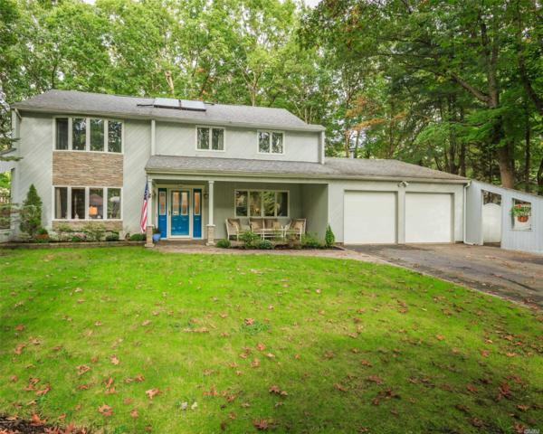 43 Spencer Ln, Stony Brook, NY 11790 (MLS #3072500) :: Netter Real Estate