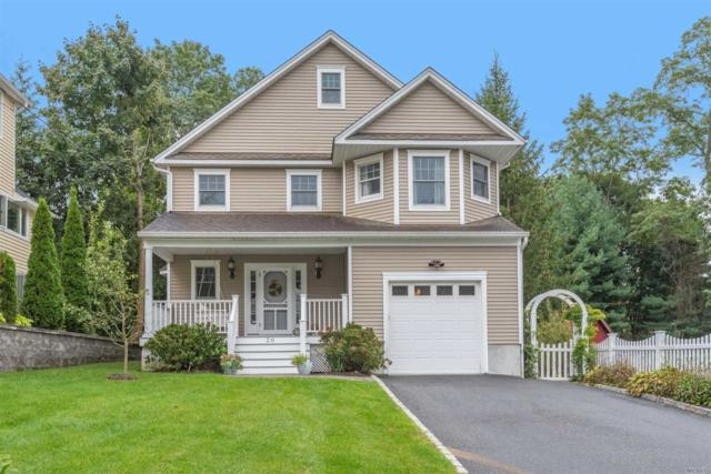 20 Grove St, Cold Spring Hrbr, NY 11724 (MLS #3072523) :: Signature Premier Properties