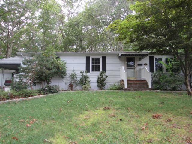 525-98 Riverleigh Ave, Riverhead, NY 11901 (MLS #3072578) :: The Lenard Team