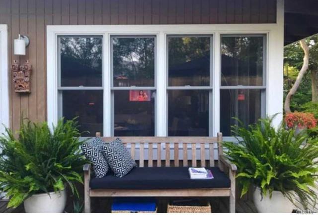 132 Beach Hill Walk, Fire Island Pine, NY 11782 (MLS #3072585) :: Signature Premier Properties