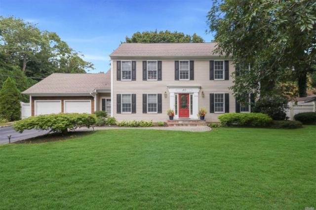 20 Seminole St, Centerport, NY 11721 (MLS #3072652) :: Signature Premier Properties