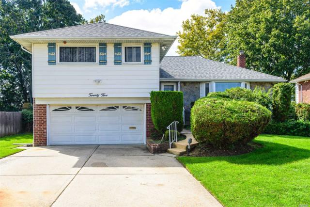25 Market Dr, Syosset, NY 11791 (MLS #3072788) :: Signature Premier Properties