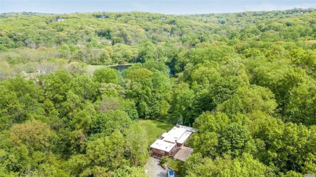 5 Fort Salonga Rd, Centerport, NY 11721 (MLS #3072926) :: The Lenard Team