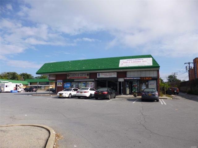 Elmont Rd, Elmont, NY 11003 (MLS #3073222) :: Netter Real Estate