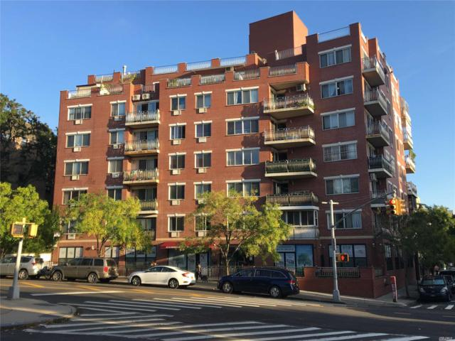 137-08 31 Road 4A, Flushing, NY 11354 (MLS #3073224) :: The Lenard Team
