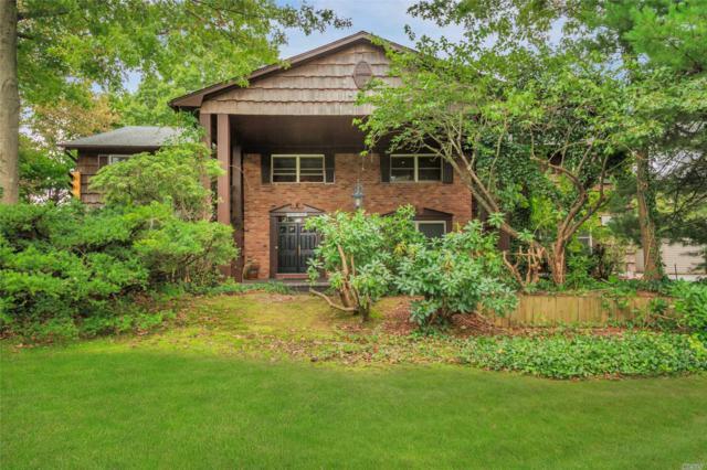 55 Fox Ln, Dix Hills, NY 11746 (MLS #3073236) :: Signature Premier Properties
