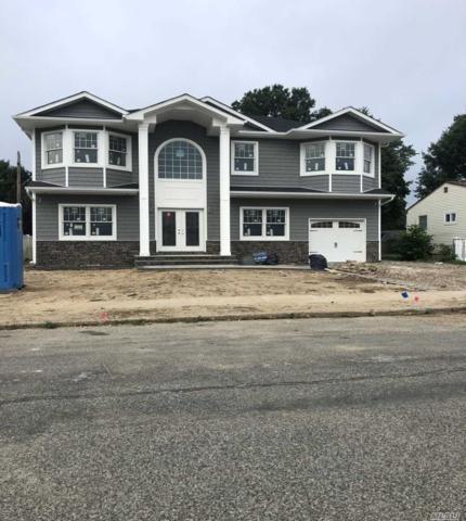 113 King St, Hicksville, NY 11801 (MLS #3073278) :: Netter Real Estate