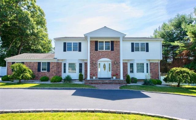 10 Vanderbilt Pky, Dix Hills, NY 11746 (MLS #3073306) :: Signature Premier Properties