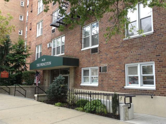 44-20 Douglaston Pky 3C, Douglaston, NY 11363 (MLS #3073382) :: Netter Real Estate