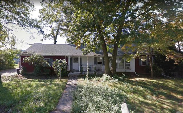 31 Ross Ave, Melville, NY 11747 (MLS #3073384) :: Signature Premier Properties
