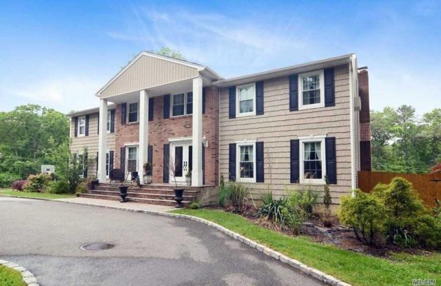 1 Jeanine Ct, Dix Hills, NY 11746 (MLS #3073470) :: Signature Premier Properties