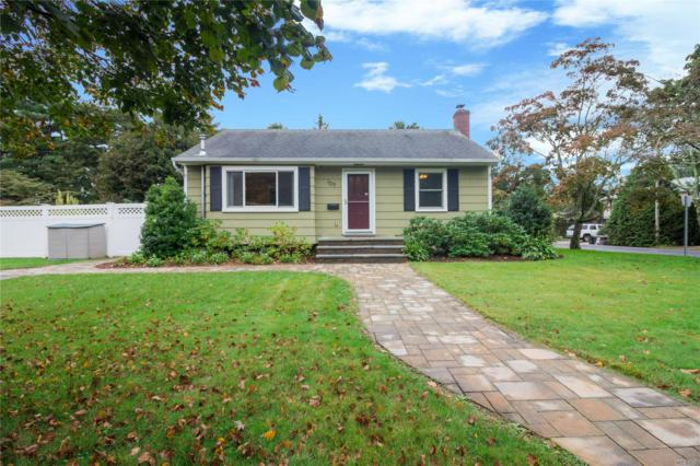 109 8th Ave, E. Northport, NY 11731 (MLS #3073522) :: Signature Premier Properties