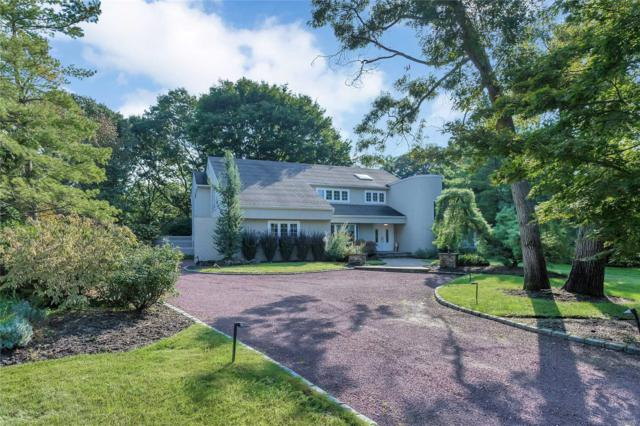 24 The Grasslands, Woodbury, NY 11797 (MLS #3073555) :: Signature Premier Properties