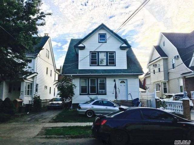 87-36 98th St, Woodhaven, NY 11421 (MLS #3073565) :: Netter Real Estate
