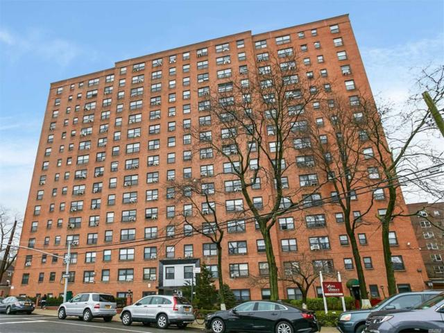 99-60 63rd Rd 3Aa, Rego Park, NY 11374 (MLS #3073620) :: Netter Real Estate