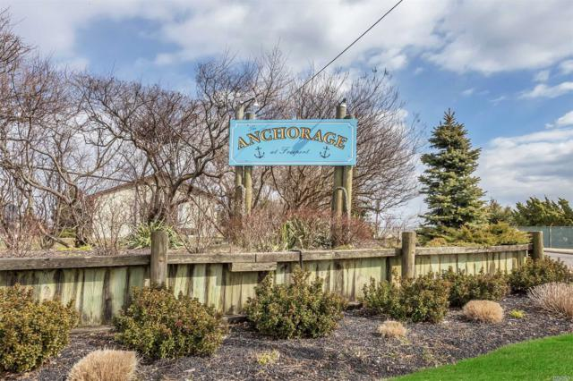 1 Anchorage Way #703, Freeport, NY 11520 (MLS #3073723) :: Keller Williams Points North