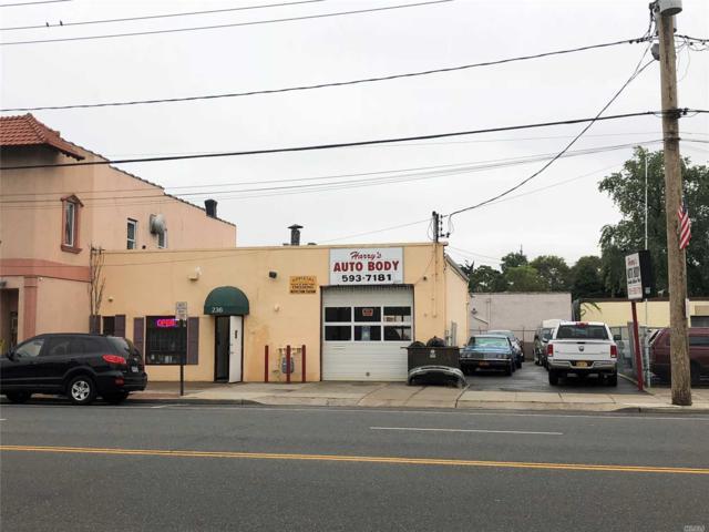 236 Merrick Rd, Lynbrook, NY 11563 (MLS #3073891) :: Netter Real Estate