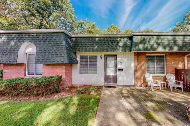 649 W End Dr, Medford, NY 11763 (MLS #3074016) :: Netter Real Estate