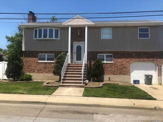 1107 Washington Pl, Baldwin Harbor, NY 11510 (MLS #3074035) :: Shares of New York
