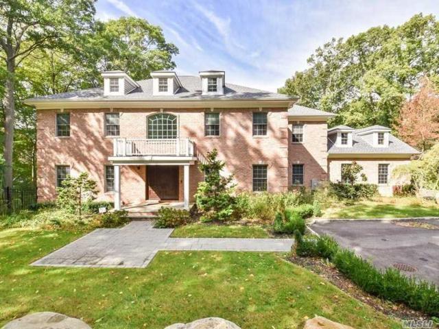 15 Weaver Ln, Dix Hills, NY 11746 (MLS #3074038) :: Signature Premier Properties