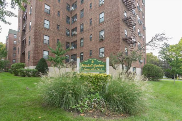 140-14 28th Rd 3F, Flushing, NY 11354 (MLS #3074077) :: Shares of New York