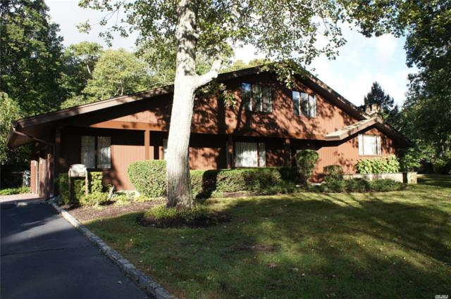 84 Crystal Beach Blvd, Moriches, NY 11955 (MLS #3074121) :: Netter Real Estate