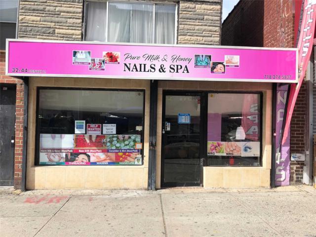 32-44 Steinway St, Astoria, NY 11103 (MLS #3074140) :: Netter Real Estate