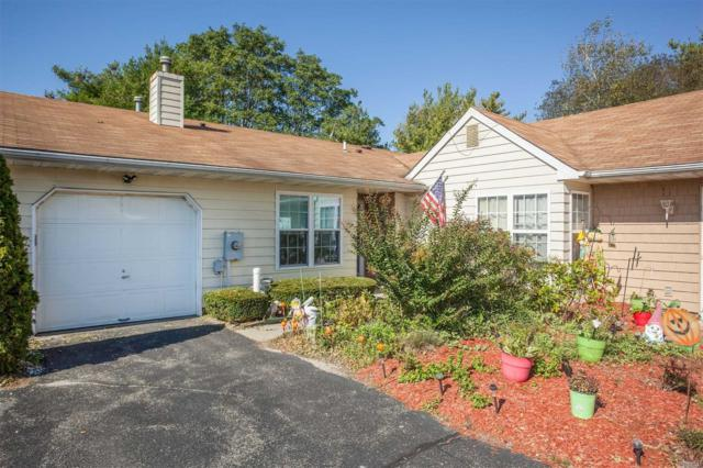189 Theodore Dr, Coram, NY 11727 (MLS #3074283) :: Shares of New York