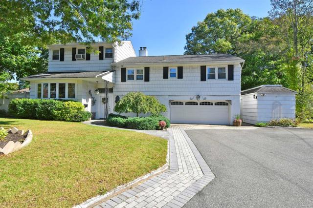 28 Winoka Dr, Huntington Sta, NY 11746 (MLS #3074300) :: Signature Premier Properties
