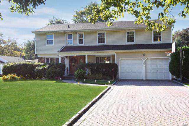 196 Syosset Woodbury Rd, Syosset, NY 11791 (MLS #3074314) :: Signature Premier Properties