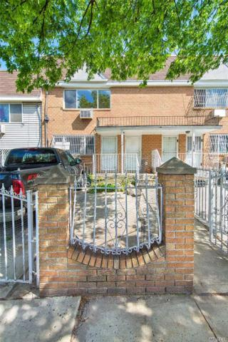126 George St, Brooklyn, NY 11237 (MLS #3074377) :: Netter Real Estate
