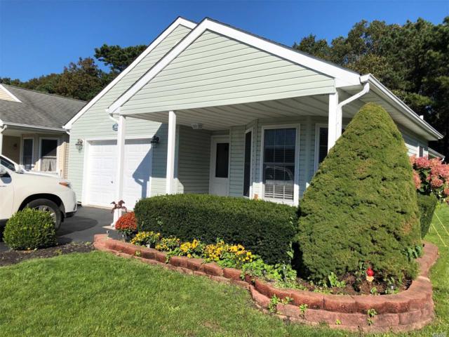 404 N Village Circle, Manorville, NY 11949 (MLS #3074443) :: Keller Williams Points North