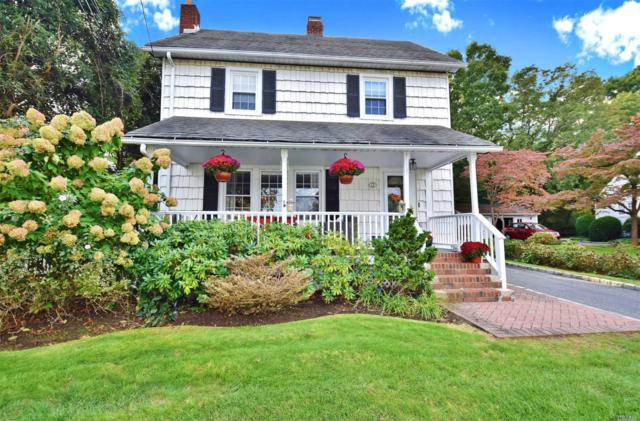 15 1st St, Syosset, NY 11791 (MLS #3074485) :: Signature Premier Properties