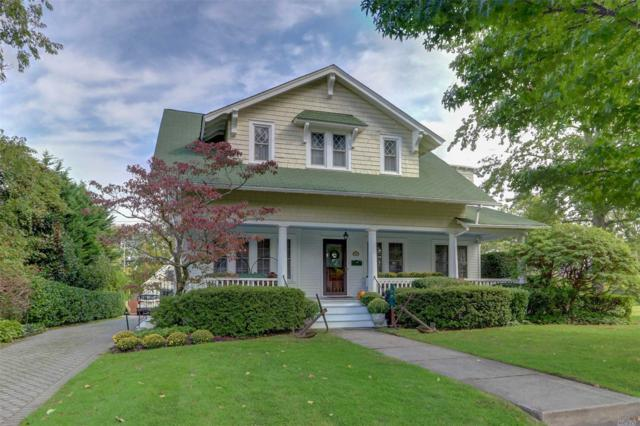 98 S Bay Ave, Brightwaters, NY 11718 (MLS #3074527) :: Netter Real Estate