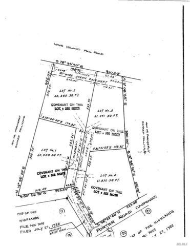 Chivas Ct, Southampton, NY 11968 (MLS #3074539) :: Netter Real Estate