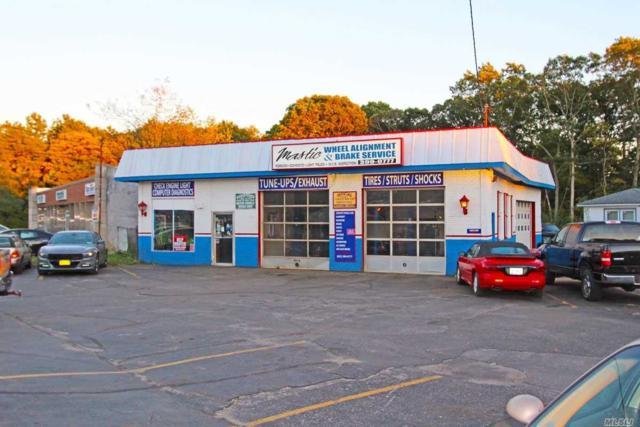 1180 Montauk Hwy, Mastic, NY 11950 (MLS #3074578) :: Keller Williams Points North