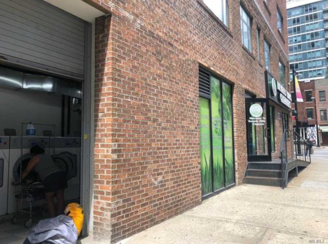 26-20 Jackson Ave, Long Island City, NY 11101 (MLS #3074615) :: Netter Real Estate