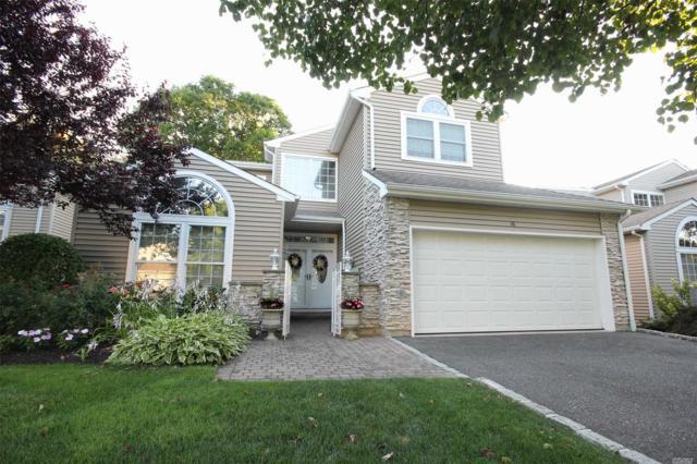 48 Hamlet Dr, Hauppauge, NY 11788 (MLS #3074644) :: Netter Real Estate