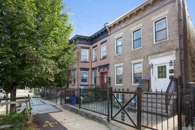 1592 Saint Marks Ave, Brooklyn, NY 11233 (MLS #3074707) :: Netter Real Estate