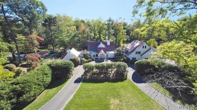 3 Quail Hill Rd, Lloyd Harbor, NY 11743 (MLS #3074757) :: Signature Premier Properties